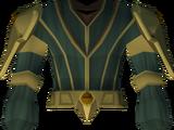 Celestial robe top