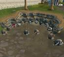 Falador mining site