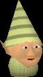 Gnome child chathead old