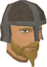 Guard (Leftie) chathead
