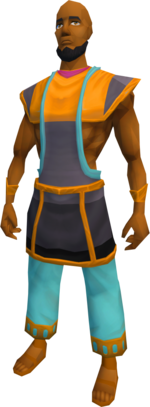 Menaphite citizen (Imperial District, male, 2)