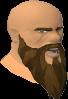 Mystic (dwarf) chathead old