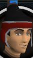 Mystic hat chathead old
