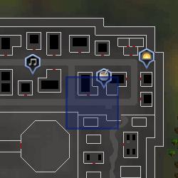 Sentinel Mortshade location