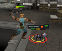 Slayer (Dungeoneering)
