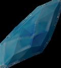 Tarddian crystal detail