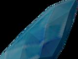Tarddian crystal