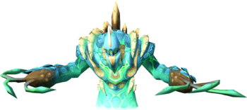 Telos, the Warden (phase 5)