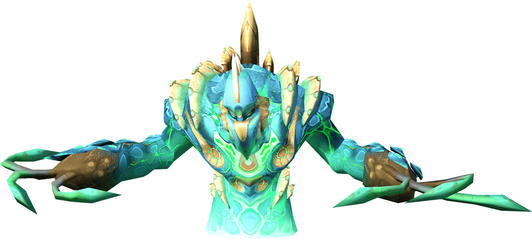 Telos, the Warden | RuneScape ...