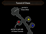 Tunnel of Chaos