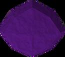 Uncut dragonstone