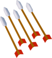 Adamant fire arrows (unlit) detail.png