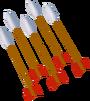 Adamant fire arrows (unlit) detail.png