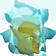 Bandos avatar (High Priest) chathead.png