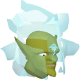 Bandos avatar (High Priest) chathead