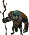Bandosian bodyguard (Ork mage).png