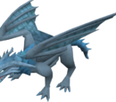 Frost dragon (Dungeoneering)