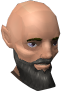 Lieutenant Schepbur chathead