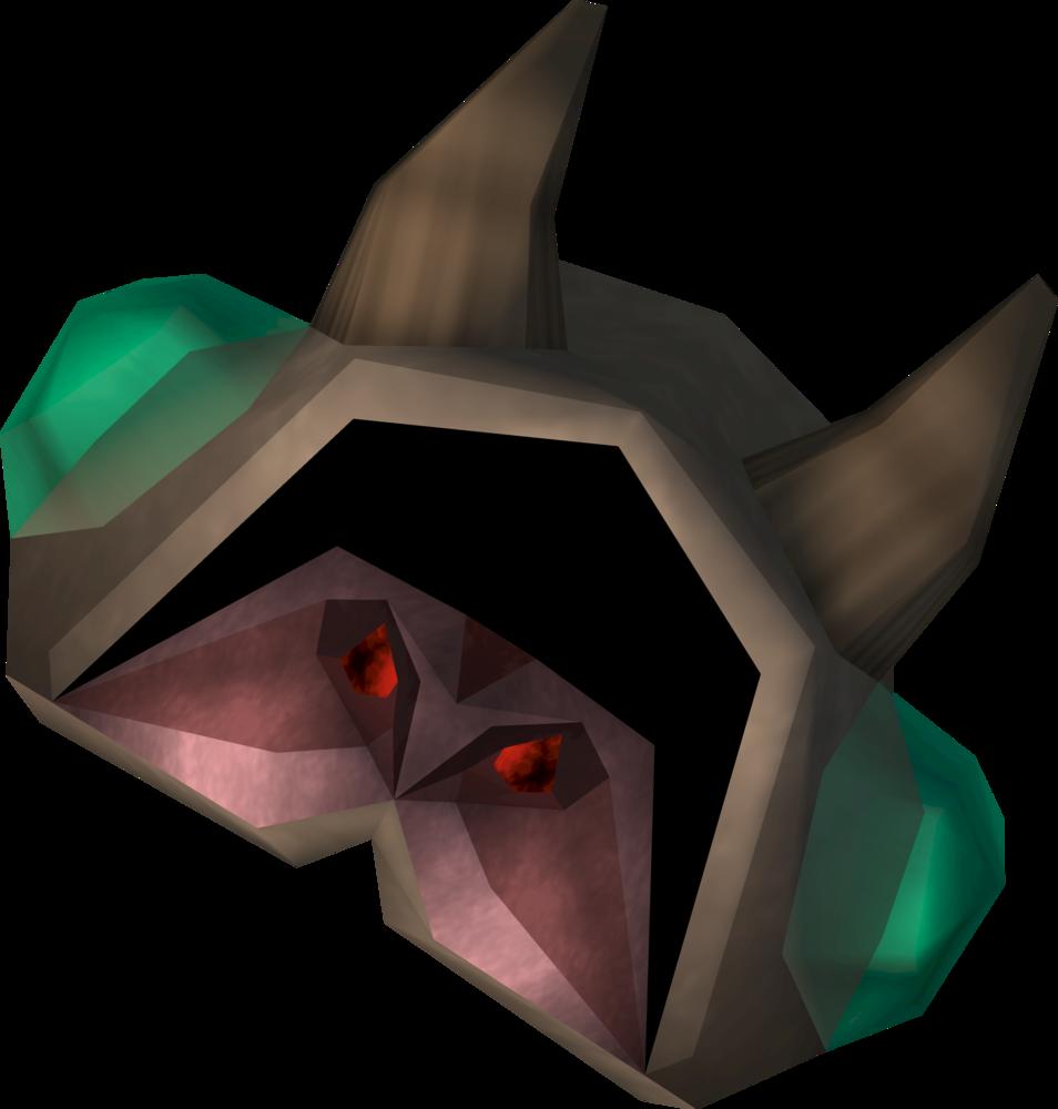 Mask Of Dust Runescape Wiki Fandom Powered By Wikia