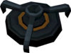 Sacred mine detail
