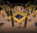 Shifting Tombs