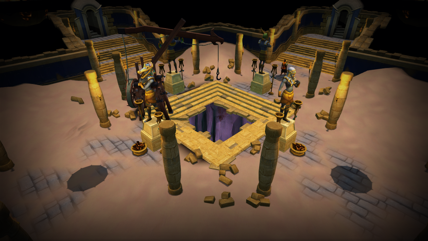 Shifting tombs runescape wiki fandom powered by wikia shifting tombs edit freerunsca Choice Image