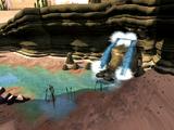 Water Ravine Dungeon