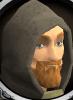 Zuriel's hood chathead old