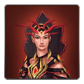 Ambassador of Chaos outfit icon (female).png