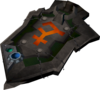 Augmented Bandos warshield detail