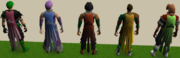 Clan Team Cape
