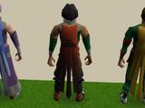 Team cape