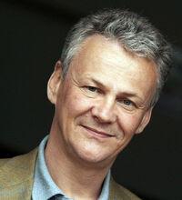 Geoff Iddison