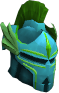 Guthix full helm chathead old