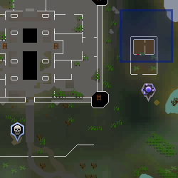 Icxan location (Canifis)