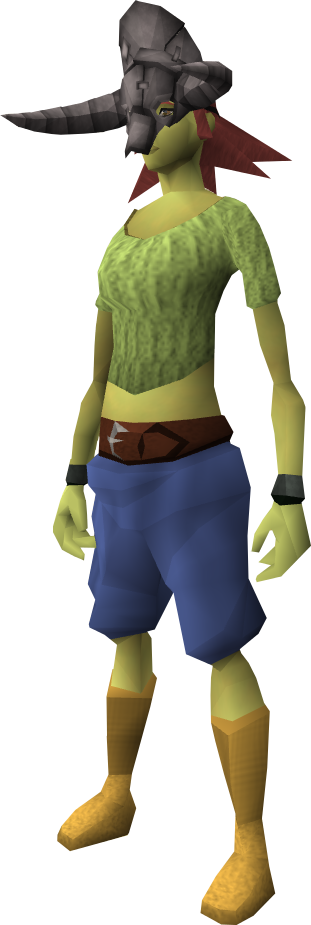 Mask Of The Airut Runescape Wiki Fandom Powered By Wikia
