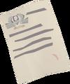 Mod Daze's homework detail