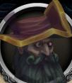 Rabid Jack chathead