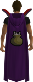 Retro hooded cooking cape equipped