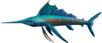Sailfish (NPC)