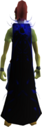Vitality Cape equipped