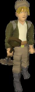 Farmer Jimbo