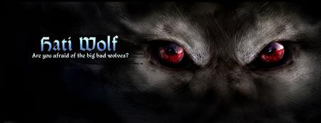 Hati Wolf Banner1