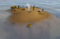 Kent's isle