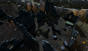 Ruins (west) 2