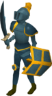 Rune armour (g) old