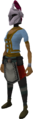 Rune heraldic helm (Dragon) equipped.png