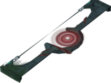 Slayer Tower shortbow
