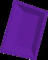 Barra elemental detalhe