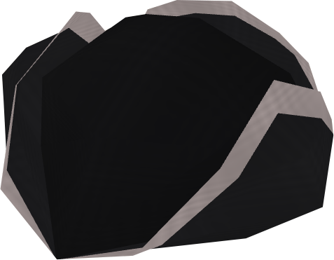 File:Black tricorn hat detail.png